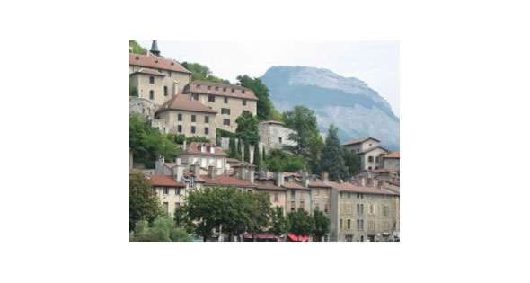 Immobilier grenoble for Amenagement appartement grenoble