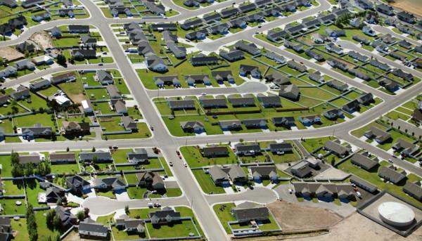 Les banlieues sont-elles si avantageuses?
