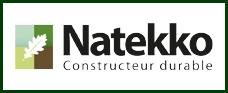 La construction bois par Natekko, écologique et performante