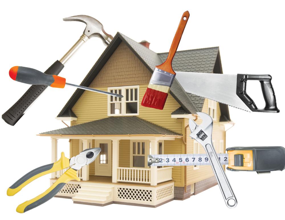 Rénovation immobilière : recourir à un professionnel ou non ?