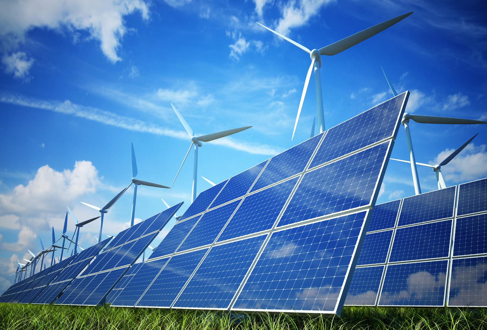 Avantages et inconvénients des 5 types d'énergies renouvelables