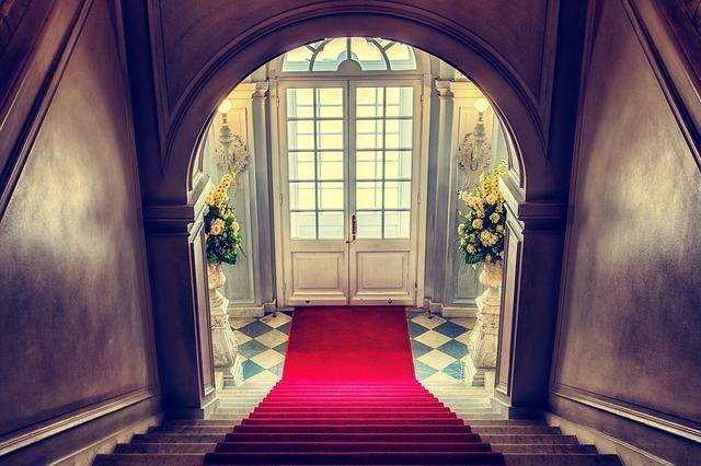 Les différents types d'escaliers d'intérieur