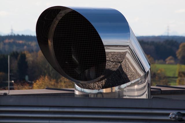 Le saviez-vous ? Tout connaître sur la ventilation mécanique contrôlée (VMC)
