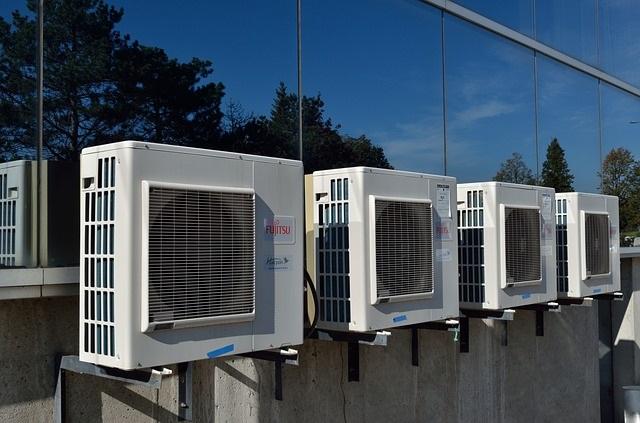 Comment maintenir une bonne température dans les bâtiments commerciaux et industriels ?