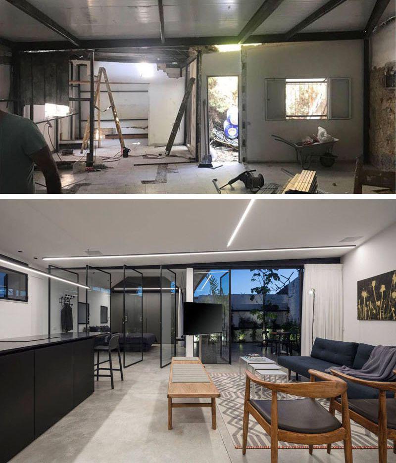 rénovation Dany Fournier