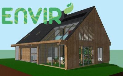 Votre maison bioclimatique : vive l'écologie !