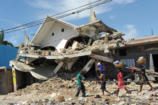 L'état de la construction en Haïti, 10 années après le séisme