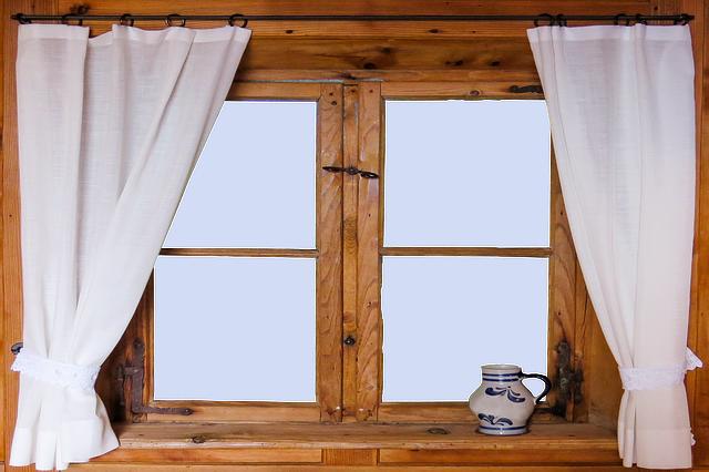 Pourquoi installer des fenêtres à double vitrage ?