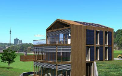 Définition et caractéristiques des « maisons passives »