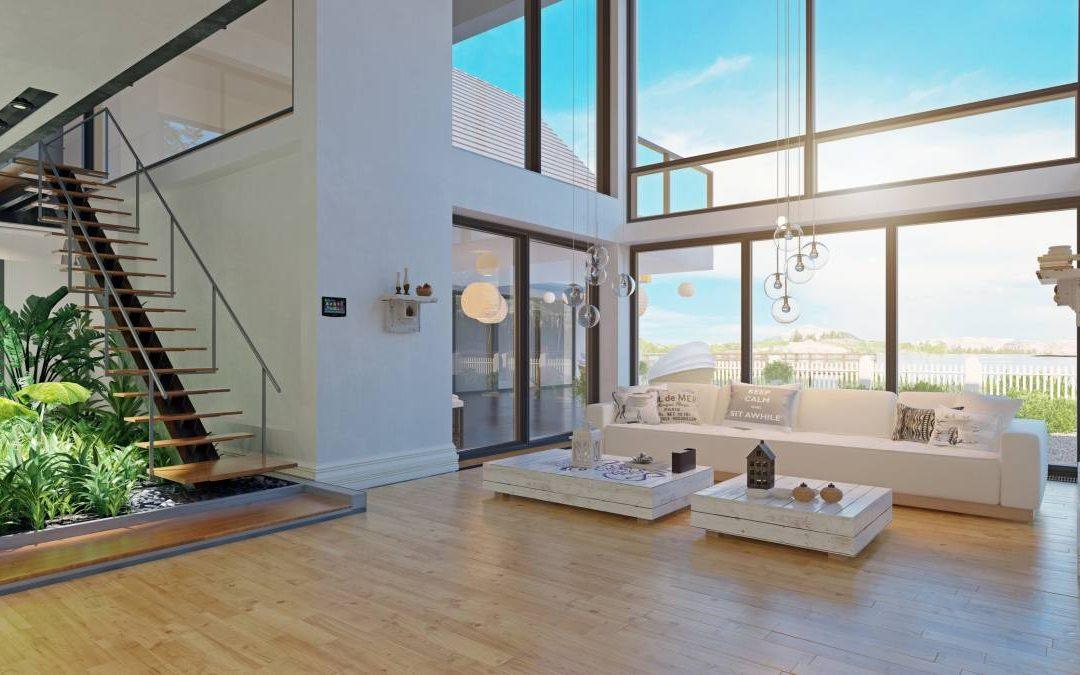 Faire construire une villa de luxe