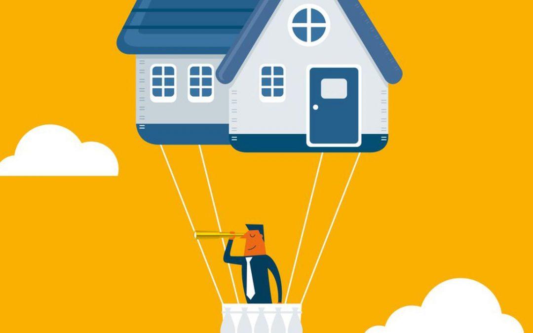 Le marché d'immobilier d'entreprise post-Covid 19
