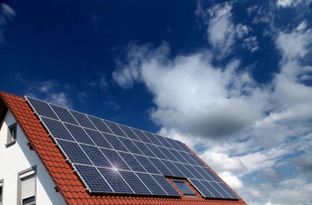 Les critères à étudier avant d'installer vos panneaux photovoltaïques