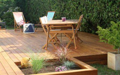 Peut-on construire une terrasse sans autorisation ?