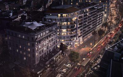 SAS Finamas : immobilier de luxe et foncière privée