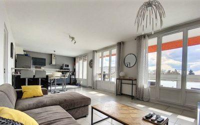 Où trouver une maison de charme à vendre ou à louer à Lyon ?