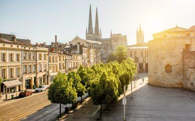 Les prix immobiliers stagnent mais les ventes baissent en Gironde !