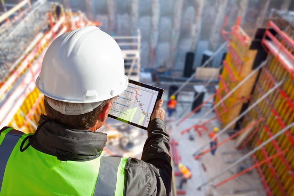 Kaliti un outil collaboratif au service de l'optimisation des chantiers de construction