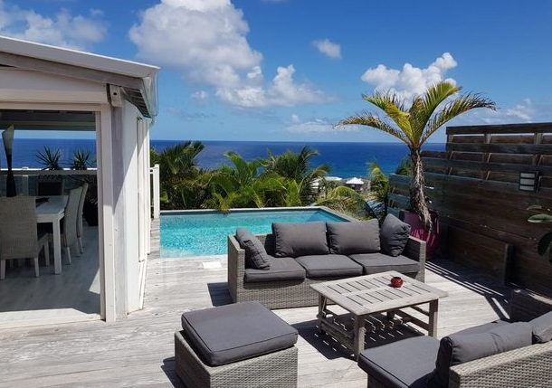 Guadeloupe et immobilier
