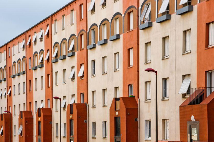 Le logement social fait les frais de coupes budgétaires