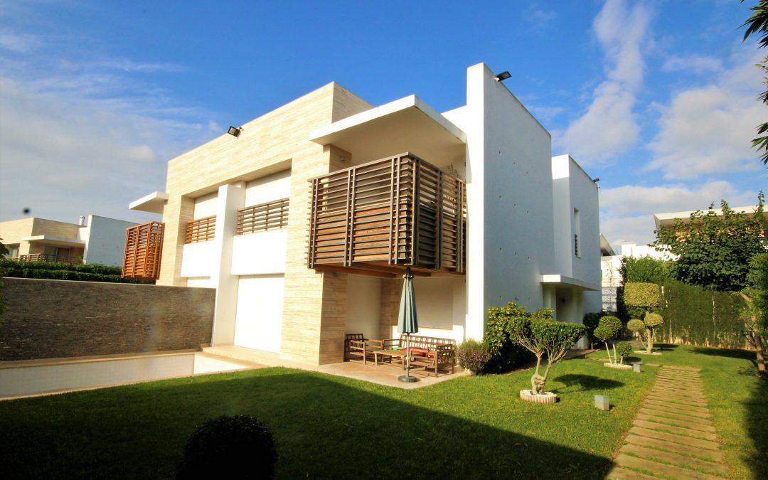 Immobilier : les 35 – 49 ans préfèrent les maisons !