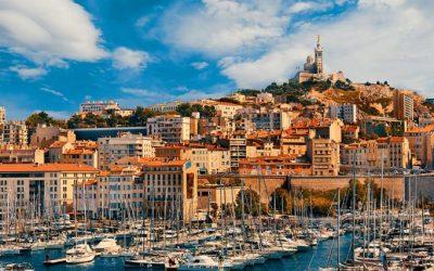 Le point sur l'immobilier à Marseille
